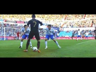 Cristiano Ronaldo - Read All About It - Goals & Skills 2011/2012 | HD