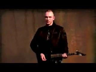 Czar aka Zarj, Ginex (Som & DoN-A), Grom, K.R.A - AMG (VIDEO 2011)