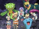 Покемон: Галактические битвы - 12 сезон 7 серия